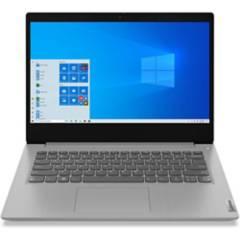 "LENOVO - Lenovo Ideapad 3 14""FHD Core i5-1035G1.8GB.512GB SSD Teclado en inglés"