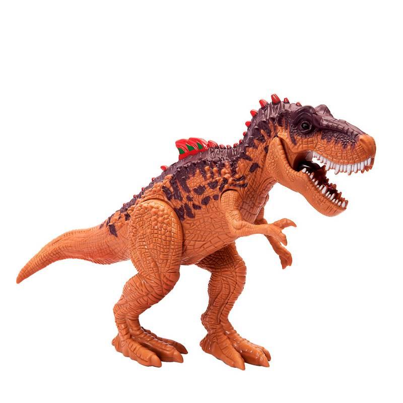 DINO VALLEY - Juguete Dinosaurio T-Rex 34 cm