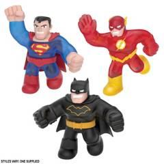 GOO JIT ZU - Figura Flexible Super Héroes DC