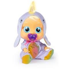 CRY BABIES - Muñeca Bebés Llorones Narvie