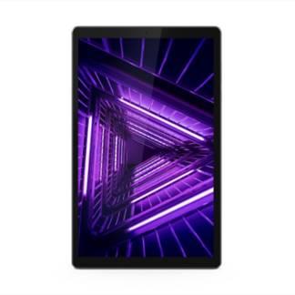 "LENOVO - Tab M10 HD 2da Gen  MediaTek Helio P22T  10.1"" HD  32GB  2GB RAM  Iron Grey"