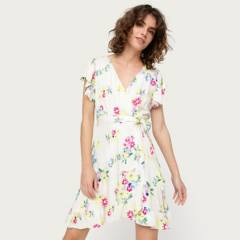 BASEMENT - Vestido Mujer Basement