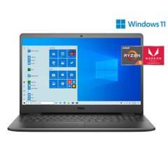 """DELL - Laptop Dell Inspiron 3505 15.6"""" Ryzen 5 8GB 256GB SSD Touch, Teclado en inglés"""