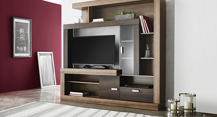 Muebles for Muebles de sala ripley
