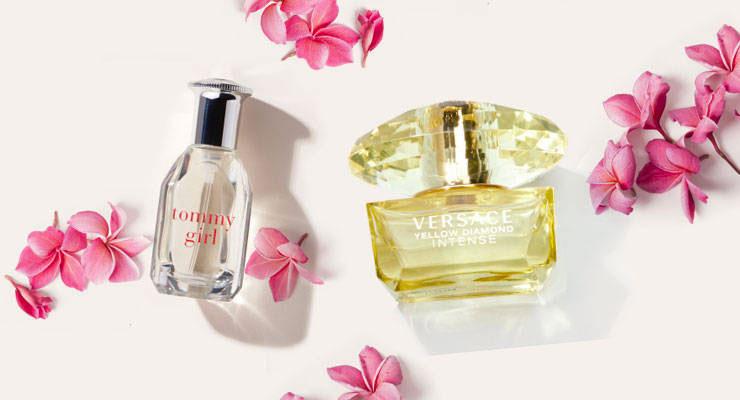 Marca perfumes baratos mujer de