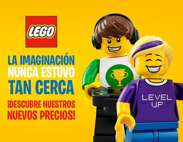 Lego Falabella Com