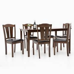 Juego de Comedor Donatello 6 sillas