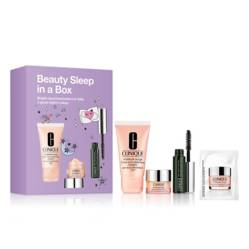 Combo: Set Beauty Sleep in a Box + Moisture Surge