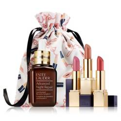 Serum Advanced Night Repair + Set Labiales ESTÉE LAUDER