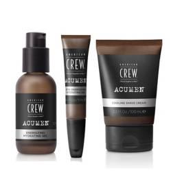 AMERICAN CREW - Pack American Crew Acumen