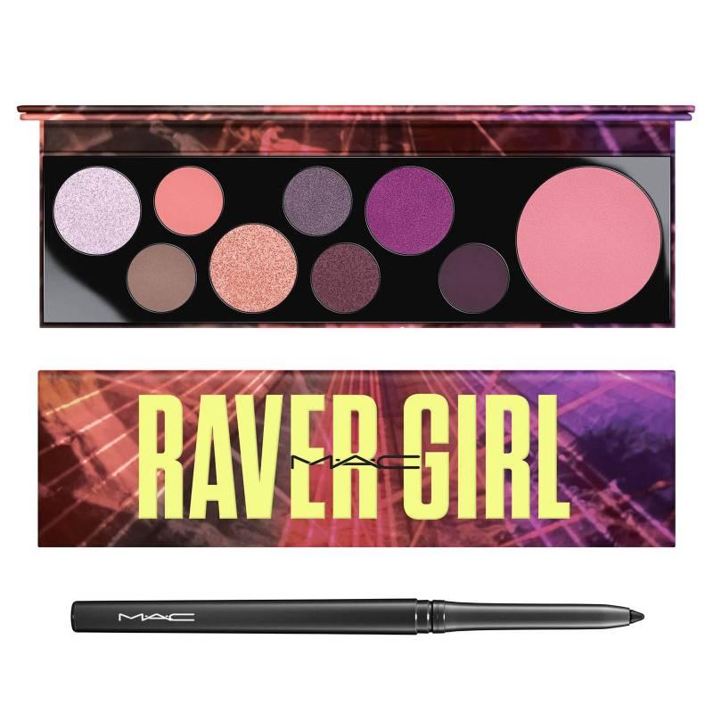 MAC - Raver Girl Kit