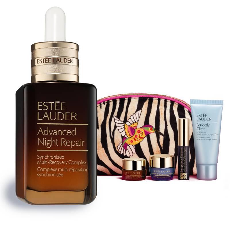 ESTÉE LAUDER - Advanced Night Repair 50 ml + Regalo Cosmetiquero Advanced Night Repair
