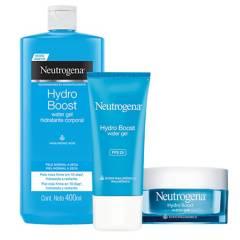 NEUTROGENA - Pack Hydroboost
