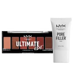 NYX Professional Makeup - Pack Ultimate Edition