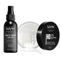 NYX Professional Makeup - Pack Rostro Perfecto