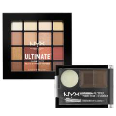 NYX Professional Makeup - Pack Ultimate 2