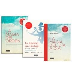 AGUILAR - Pack x 3 Marie Kondo