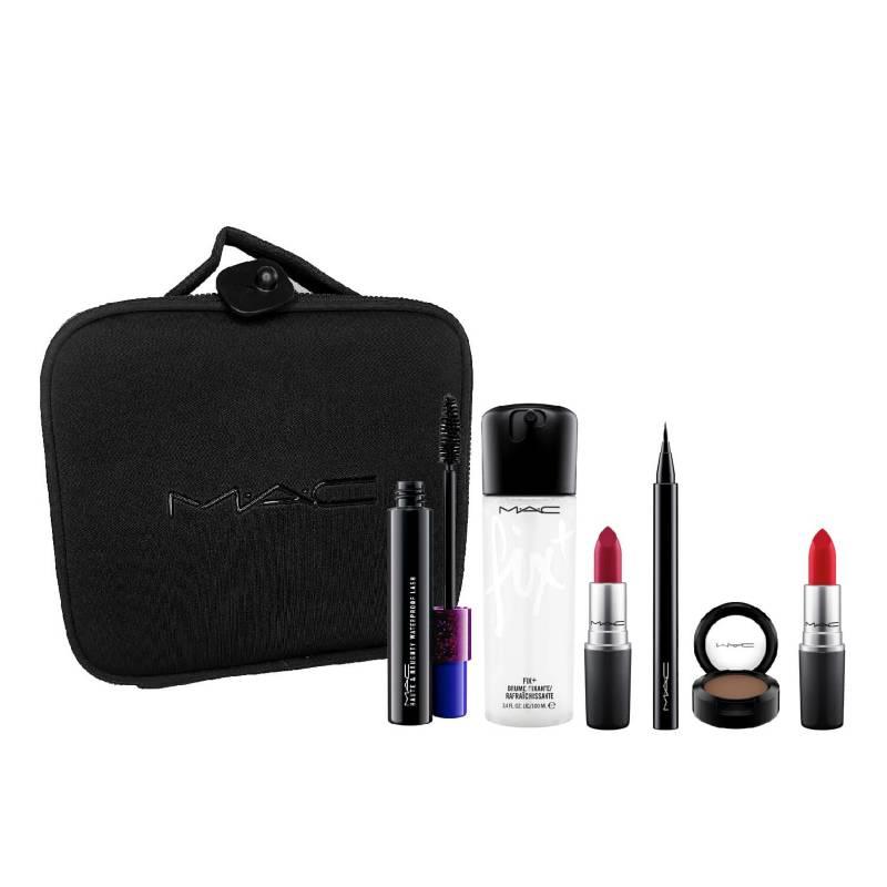 MAC - My Make Up Bag Red