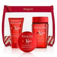 KERASTASE -  Kit De Protección Solar Soleil