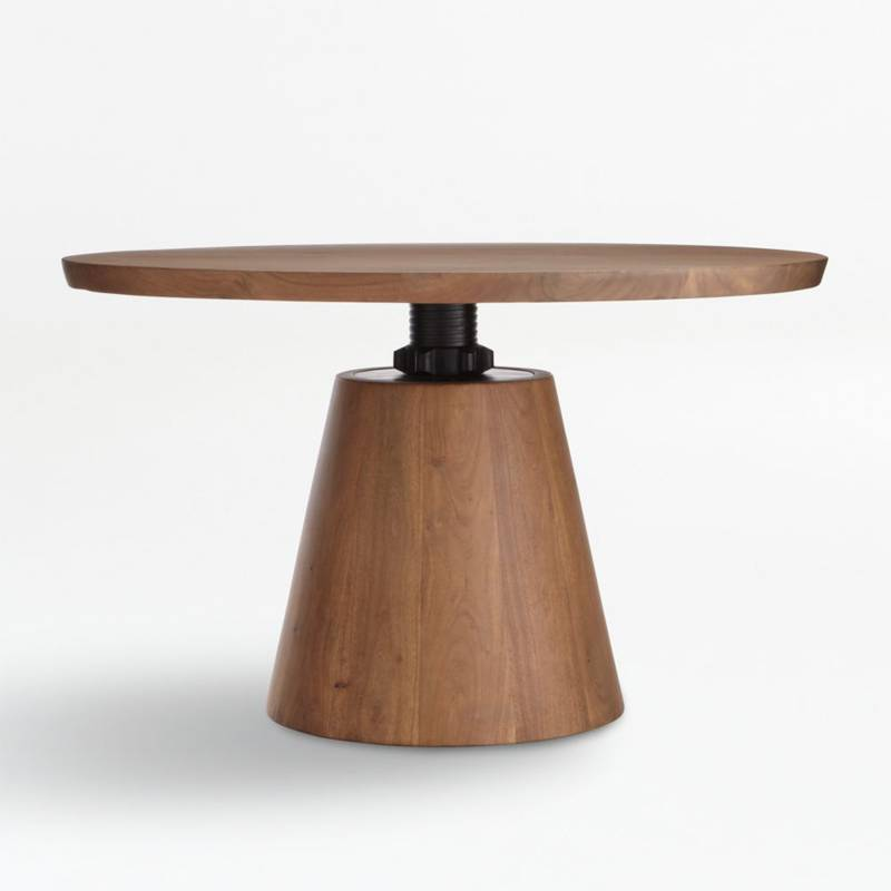 - Revolve Dining Table