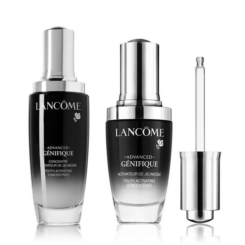 LANCOME - Suero Advanced Génifique 50 ml + Advanced Genifique 30 ml