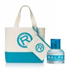 Ralph Lauren - Ralph Mujer Edt 100 ml  + Ralph Lauren RxC Frag Woman Tote