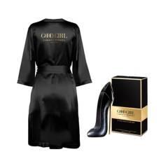 CAROLINA HERRERA - Good Girl Supreme EDP 80 ml + Bata Good Girl