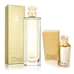 TOUS - Pack Tous Gold