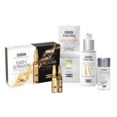 ISDIN - Rutina Antioxidante