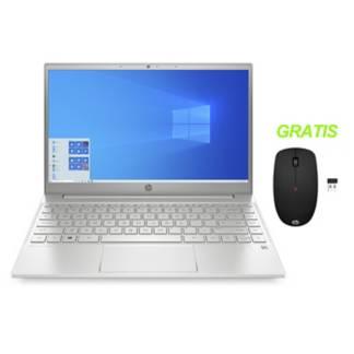 "HP - HP Pavilion Laptop 13-bb0002la Intel Core i5-1135G7 8GB 256GB SSD 13,3"" + Mouse HP x200 Inalámbrico"