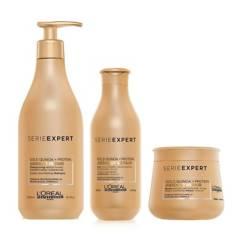 L'Oréal Professionnel - Set XL Absolut Repair Para Cabello Dañado