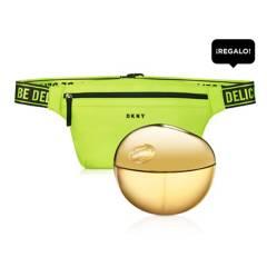 DKNY - DKNY Golden Delicious EDP 30ml + Regalo Canguro DKNY