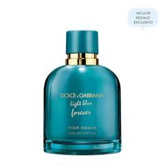 DOLCE&GABBANA - Light Blue Forever Eau de Parfum Pour Homme