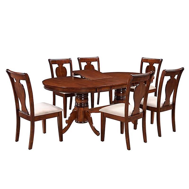 Juego de Comedor Valerie 6 sillas