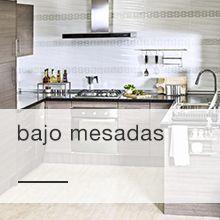 Muebles de cocina | Sodimac.com.ar